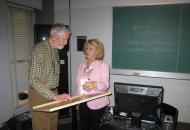 2. With Proressor David Johnson Mε τον Καθηγητή David Johnson .JPG