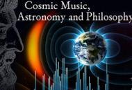 Poster Cosmic Music