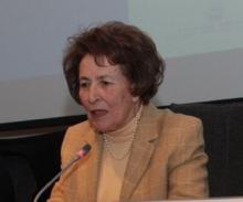 Τερέζα Πεντζοπούλου-Βαλαλά